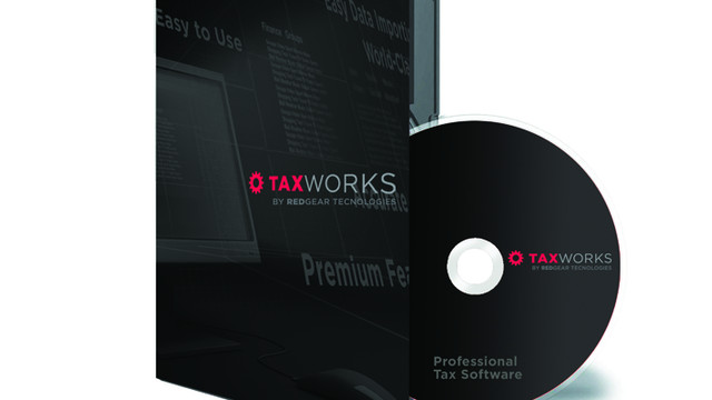 Review of TaxWorks - 2011