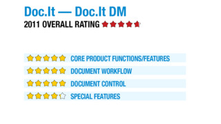 Review of Doc.It DM - 2011