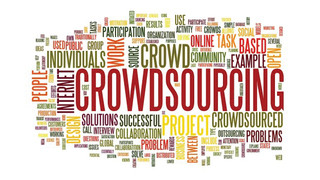Has Your Firm Accessed the Power of the Crowd