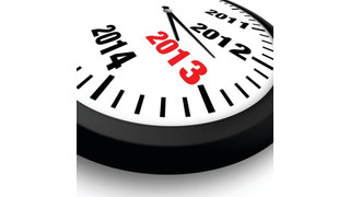 4 New Year's Resolutions to help accounting firms be more profitable in 2013