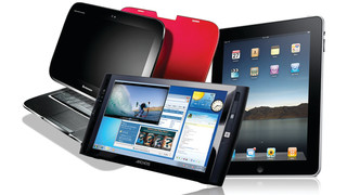 140,000 Reasons to Integrate Tablets into Your Firm