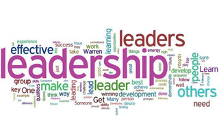 The Next Generation of Leadership