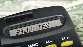 2012 Review of Sales & Use Tax Compliance Systems
