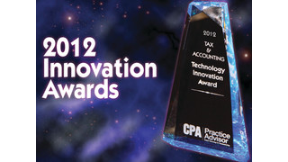 SaaS & Mobile Solutions Sweep 2012 Innovation Awards