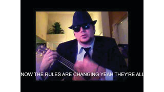 Kyle's CPA Video Blog: Kyle has the Tax Time Blues