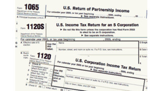 Eight Small Business IRS Audit Areas to Watch Through 2013