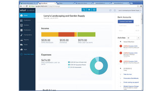 New QBO Version Provides Harmony for Accountants and SMB Owners