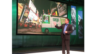 Sage Summit 2013 Brings the Cloud to Small Businesses and Accountants