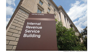IRS to cancel two e-Services products used by many tax professionals