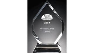 The Awesome Application Awards, Presented by The Sleeter Group