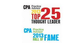 Top 25 Thought Leaders & Hall of Fame Awards