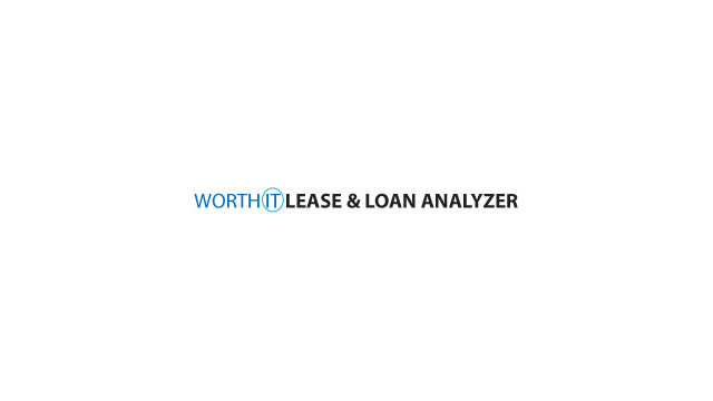 WorthIT Lease and Loan Analyzer