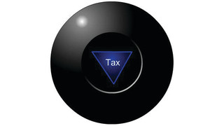 Income Tax Planning Takes More than a Magic 8-Ball