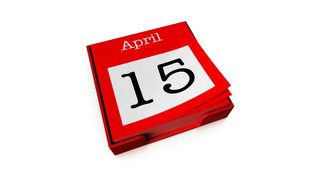 Are Your Ready for April 2015? Are Your Clients?