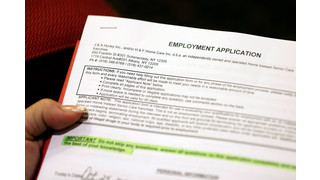 Unemployment Applications Rise to 311,000