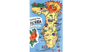 Report: Florida Tourism Thriving, Creating More Jobs