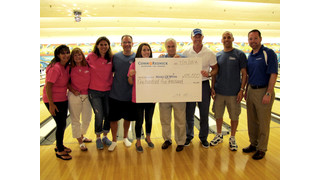 CohnReznick Raises $105,000 for Make-a-Wish Program