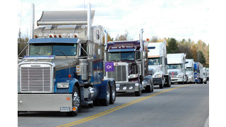 Truckers: Highway Use Tax Returns Due Sept. 2