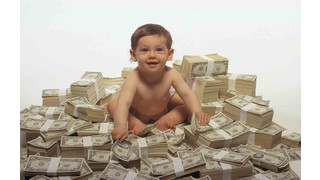 From Birth to 18, Raising a Child Now Costs More than $245,000