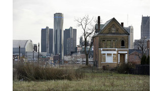 Problems Continue for Detroit Bankruptcy Plan