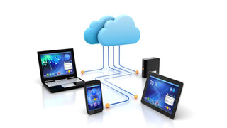 Rising Above ... By Moving Your Firm to the Cloud
