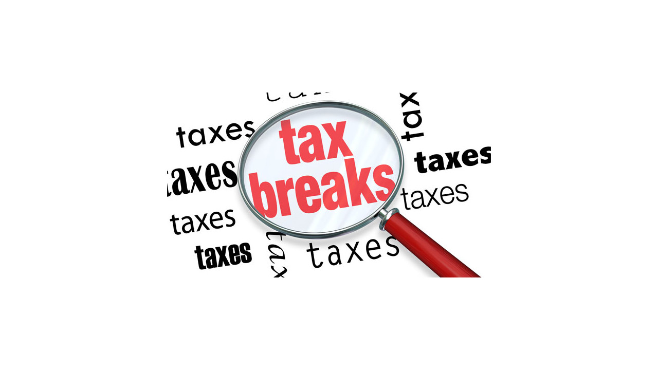 10 Income Tax Breaks for the Rich and Famous   CPA ...