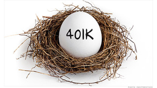 IRS Increases 401k and Some Pension Plan Limitations for 2015