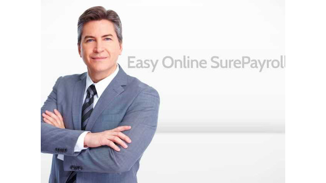 Accountant Payroll with SurePayroll