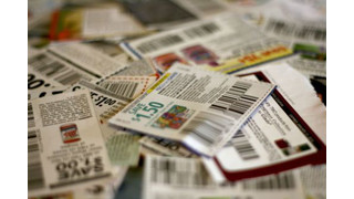 Consumers and Retailers Increasingly Using Coupons
