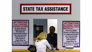 S&P Says Wealth Gap Hurts State Tax Revenue