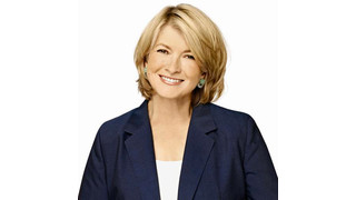 Martha Stewart to Speak at QuickBooks Connect Conference