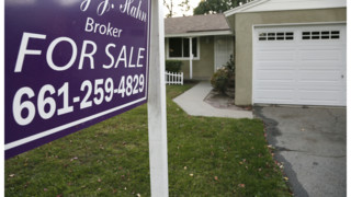 Realtors See Increase in Pending Home Sales